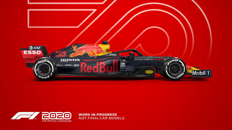 F1 2020 Deluxe Schumacher Edition Pre Order