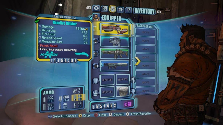 Borderlands 2: Ultimate Vault Hunters Upgrade Pack [Mac]