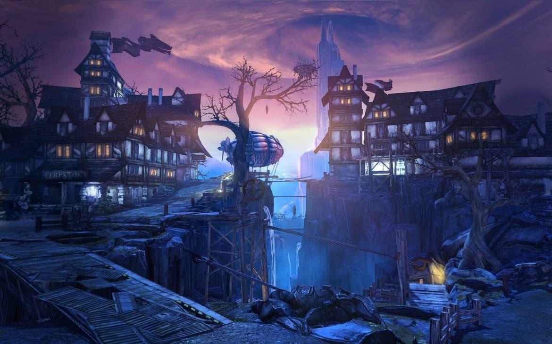 Borderlands 2: Tiny Tina's Assault on Dragon Keep [Mac]