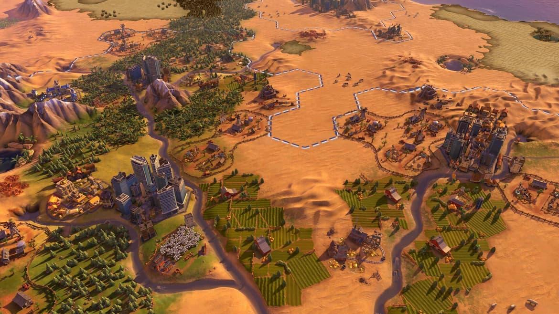 Sid Meier's Civilization VI - Australia Civilization & Scenario Pack [Mac]