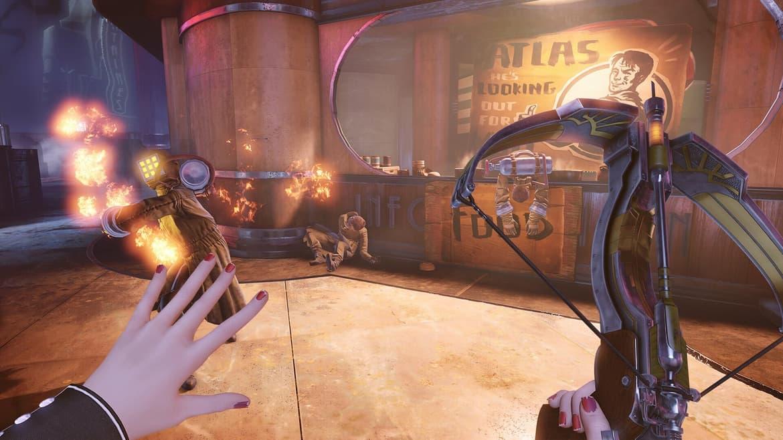 BioShock Infinite - Season Pass [Mac]