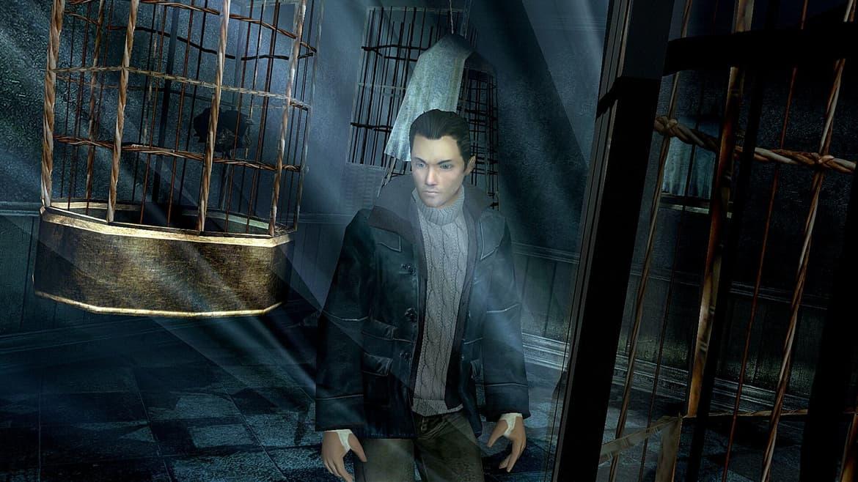 Fahrenheit: Indigo Prophecy Remastered [Mac]