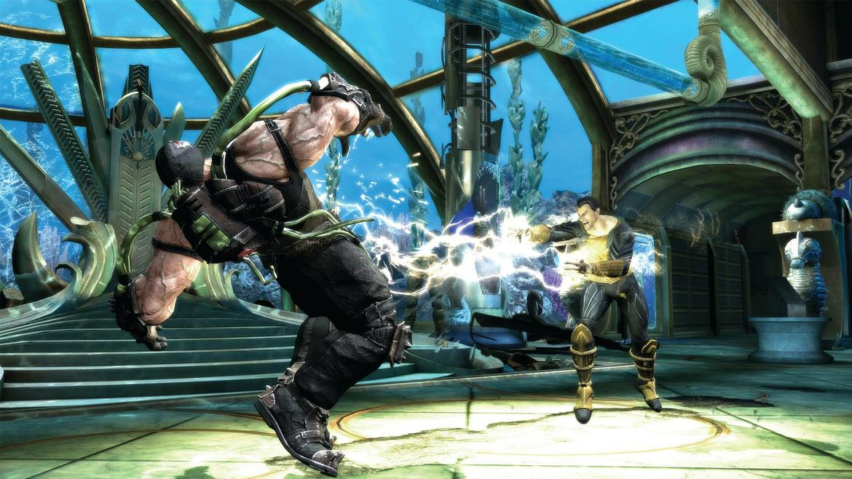 Injustice Gods Among Us Ultimate Edition - Buy PC Key | Voidu | Voidu