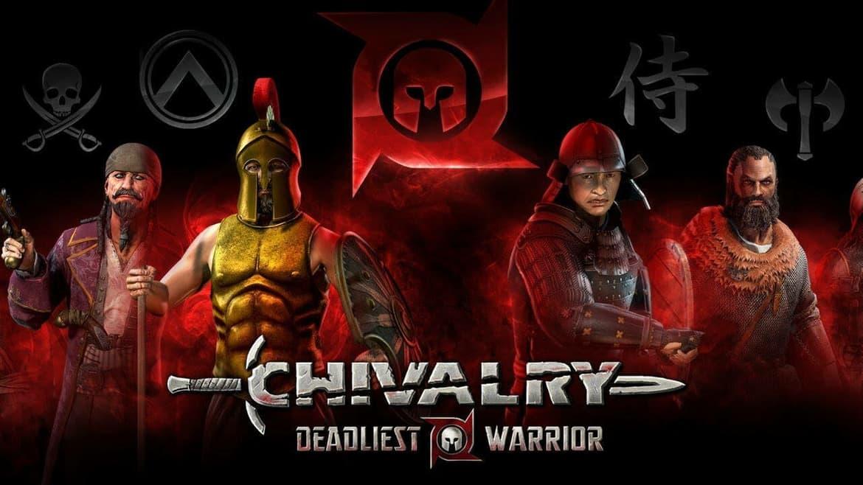 Image de Chivalry: Deadliest Warrior