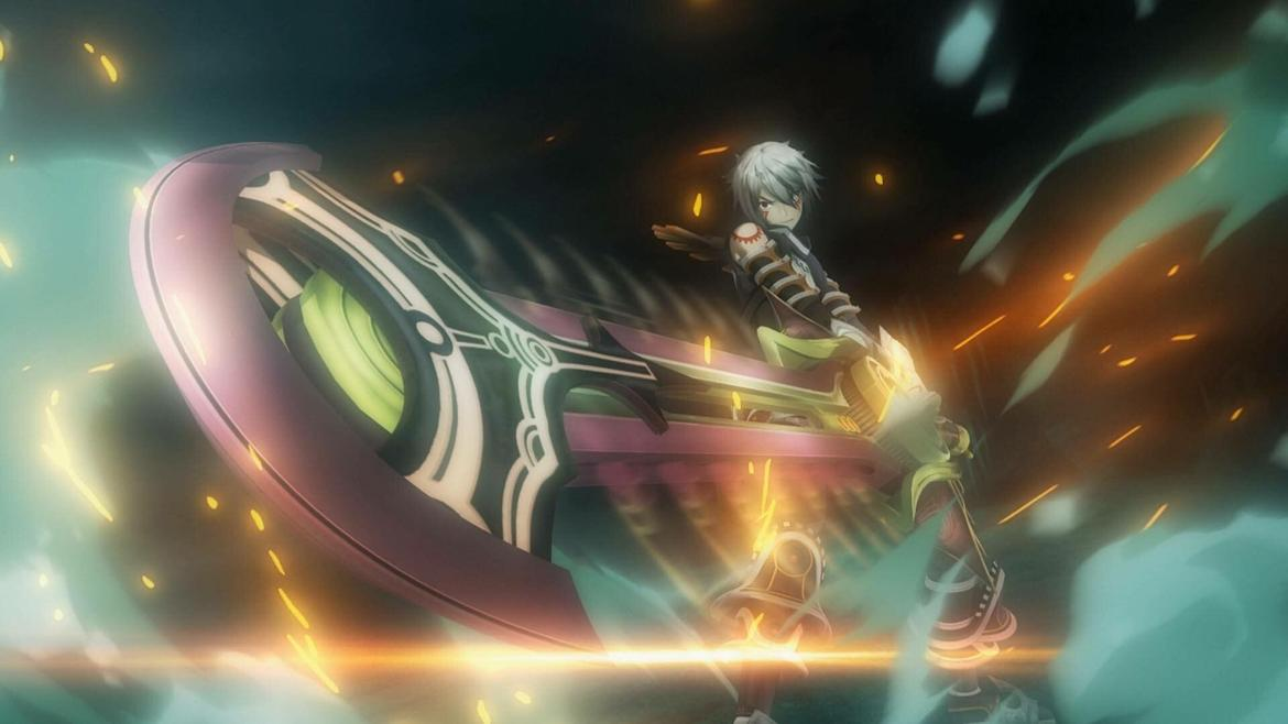 The World with .hack//G.U. Last Recode!