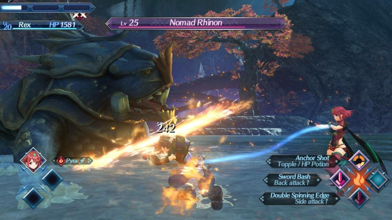 Bild von Xenoblade Chronicles 2: Expansion Pass EU Nintendo Switch
