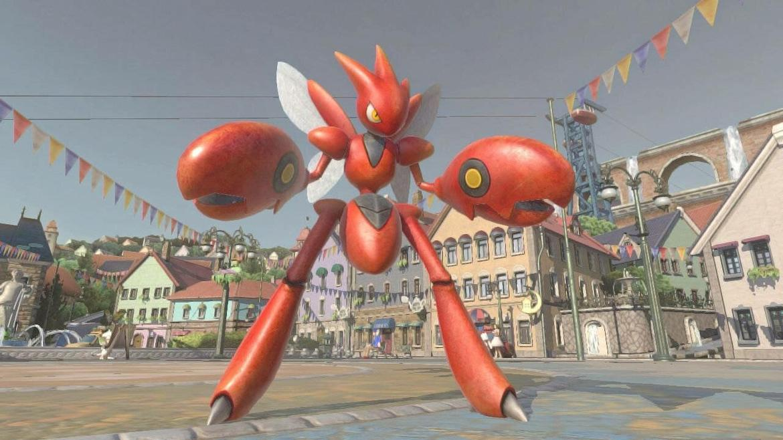 Imagen de Pokkén Tournament DX Battle Pack EU Nintendo Switch