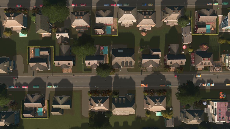 Cities: Skylines - Content Creator Pack: University City