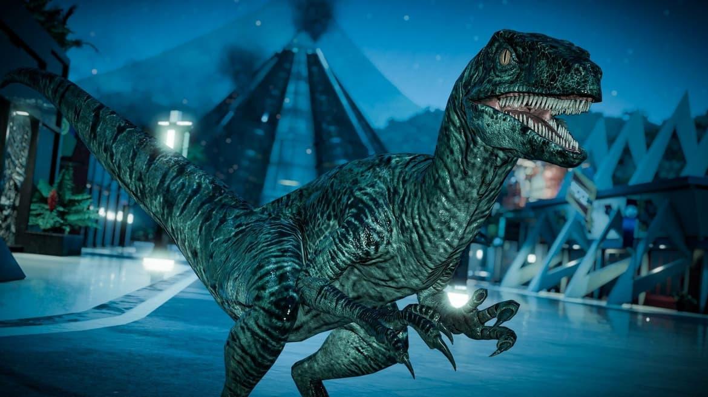 Jurassic World Evolution: Raptor Squad Skin Collection