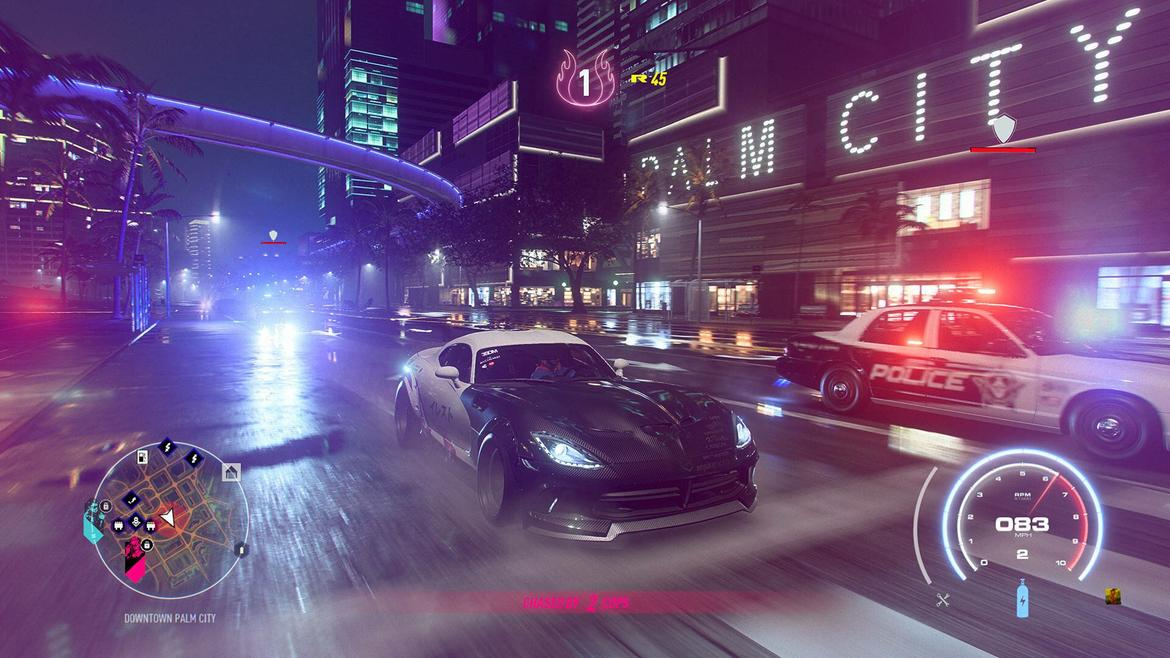 Download Need for Speed Heat – Team Rjaa – 2021 Cracked Torrent Direct Link PC Cover 1