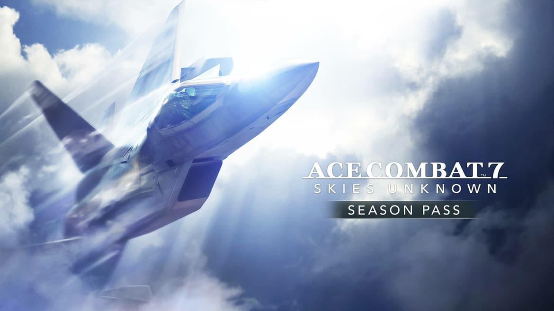 ACE COMBAT™ 7: SKIES UNKNOWN Season Pass