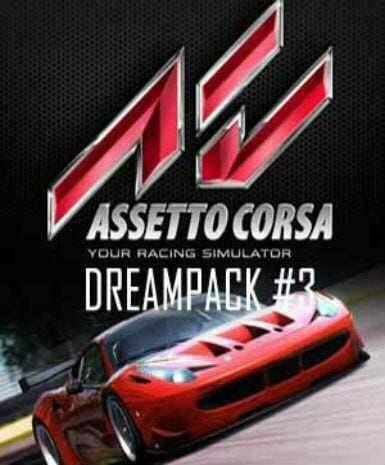 Assetto Corsa -Tripl3 Pack resmi