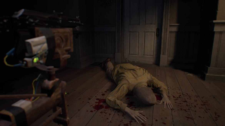 Resident Evil 7 biohazard - Banned Footage Vol.1