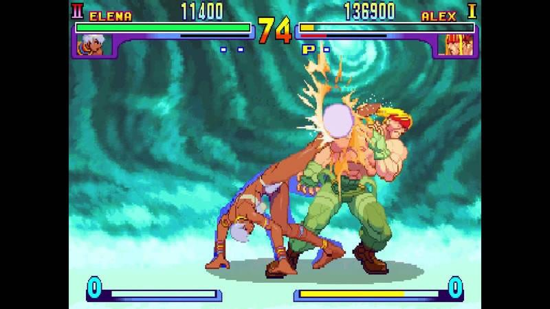 Street Fighter: 30th Anniversary Collection Launch