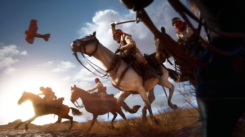 Battlefield 1: Shortcut Kit - Infantry Bundle