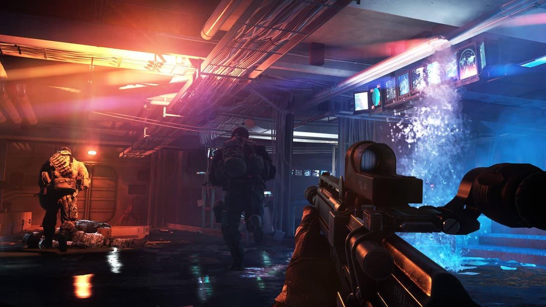 Picture of Battlefield 4: Weapon Shortcut Bundle