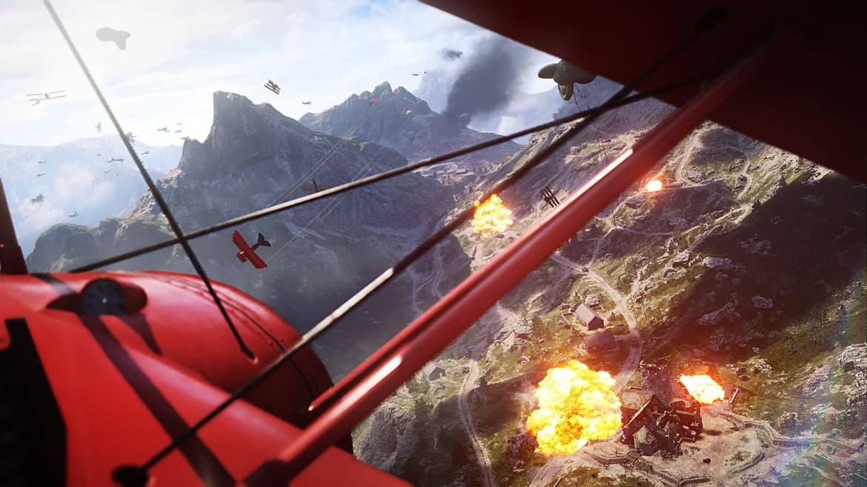 Battlefield 1: Shortcut Kit - Vehicle Bundle