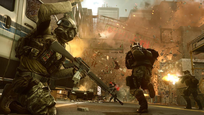 Picture of Battlefield 4: Vehicle Shortcut Bundle