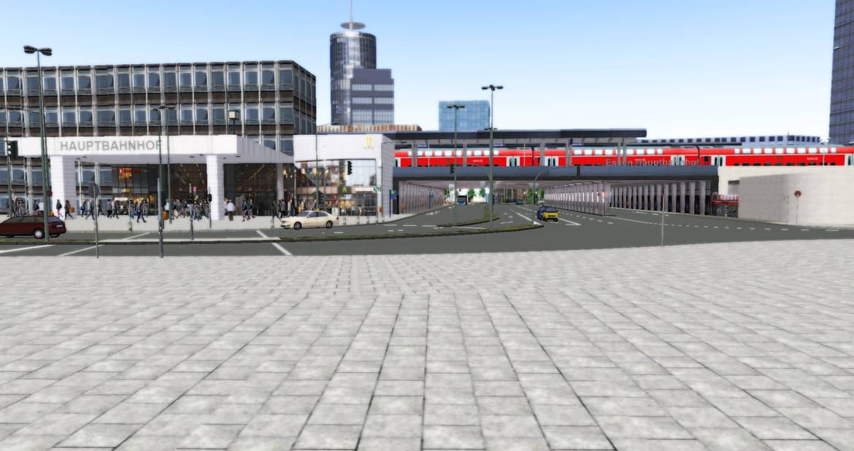 OMSI 2 - Add-On Metropole Ruhr