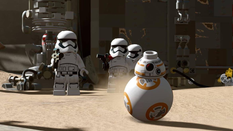LEGO® Star Wars™: The Force Awakens™ Season Pass