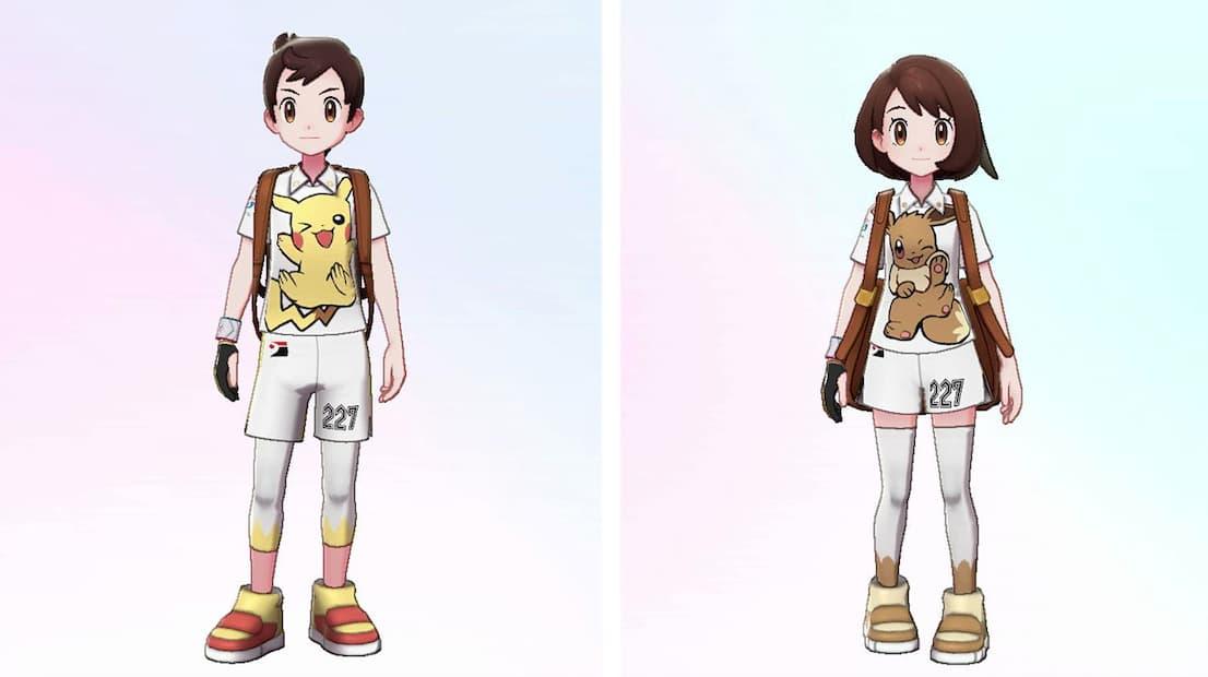 Picture of Pokémon Sword + Pokemon Shield Expansion Pass EU Nintendo Switch
