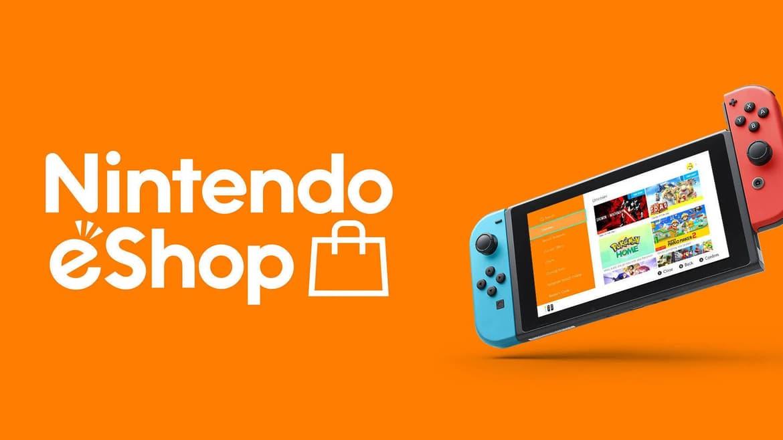 Bild von Nintendo eShop Card 25 EUR NL