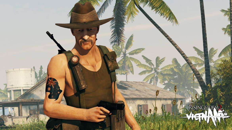 Rising Storm 2: Vietnam - Man Down Under - DLC