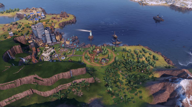 Sid Meier's Civilization® VI - Vietnam & Kublai Khan Civilization & Scenario Pack