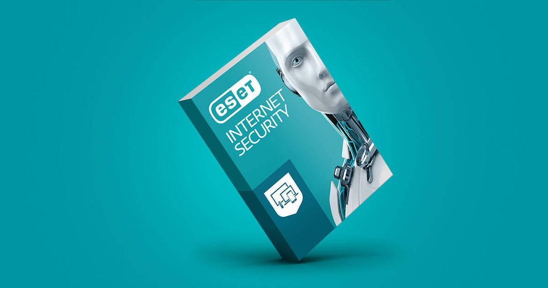 ESET Internet Security - 1 Device - 2 Year