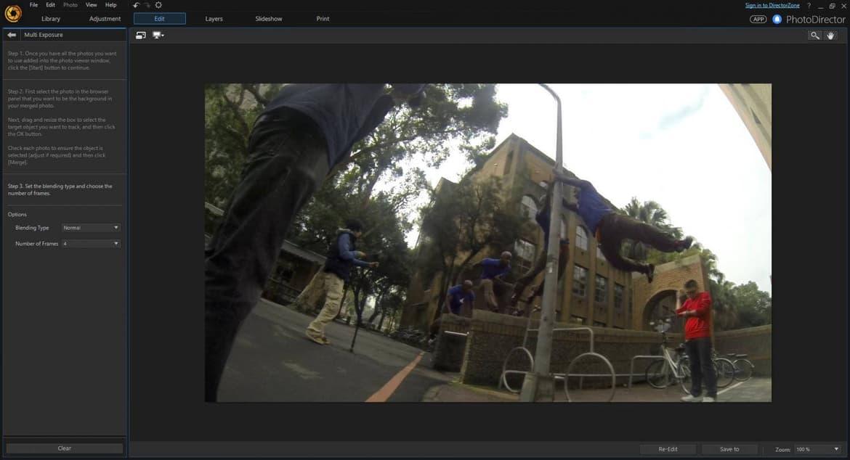 CyberLink PhotoDirector 8 Ultra (MAC)