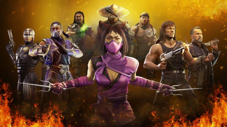 Mortal Kombat11 Ultimate