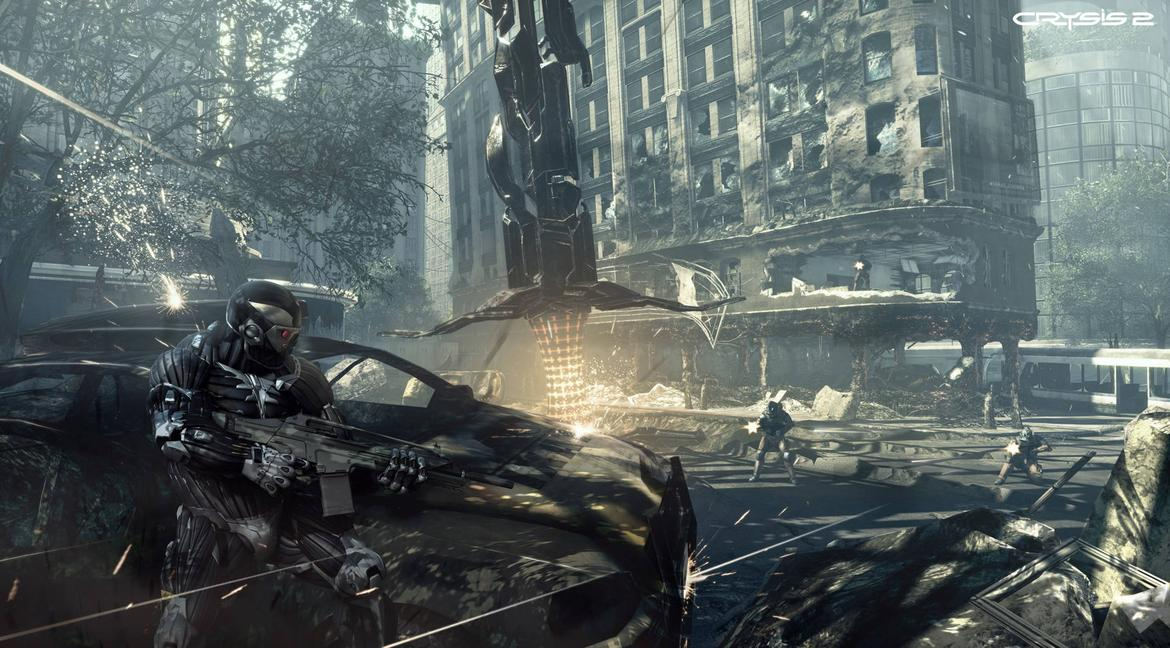 download crysis 2 on ios