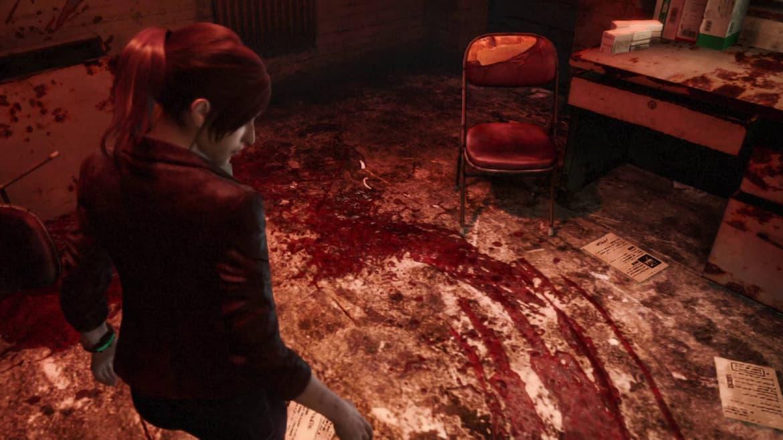 Resident Evil: Revelations 2 - Episode Four: Metamorphosis