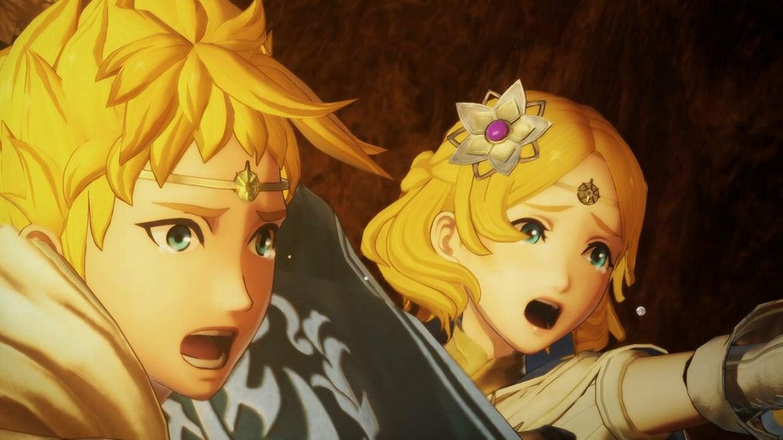 Imagen de Fire Emblem Warriors: Awakening DLC Pack EU Nintendo Switch