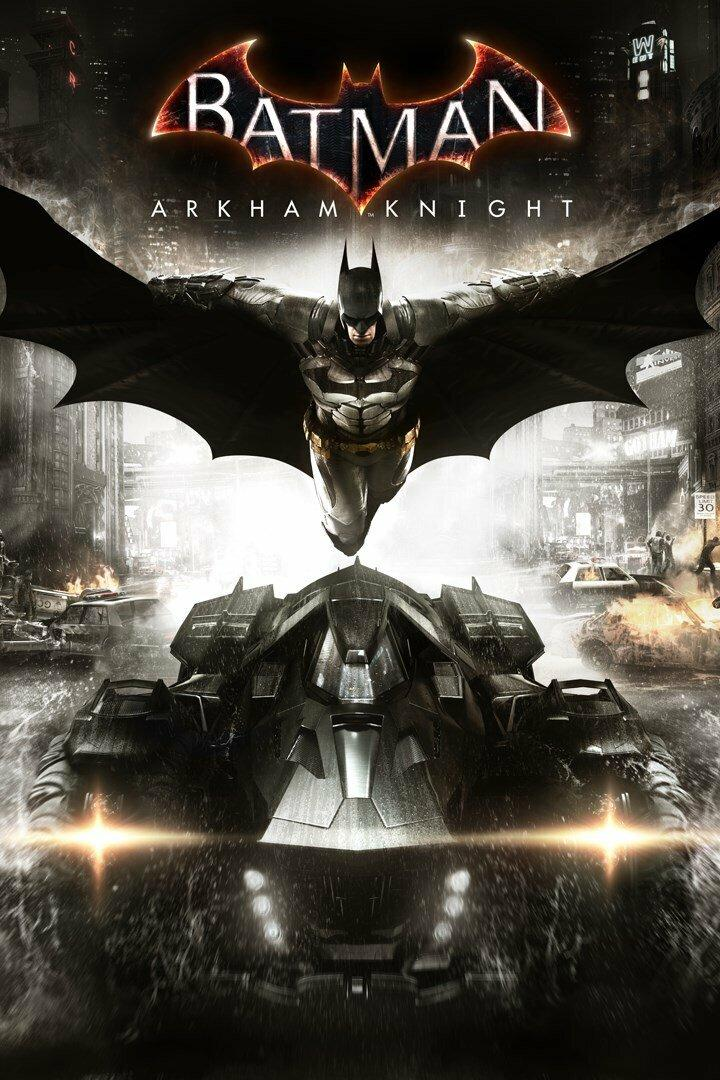 Image de Batman: Arkham Knight