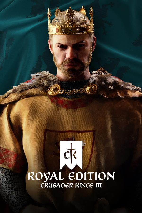 Picture of Crusader Kings III Royal Edition