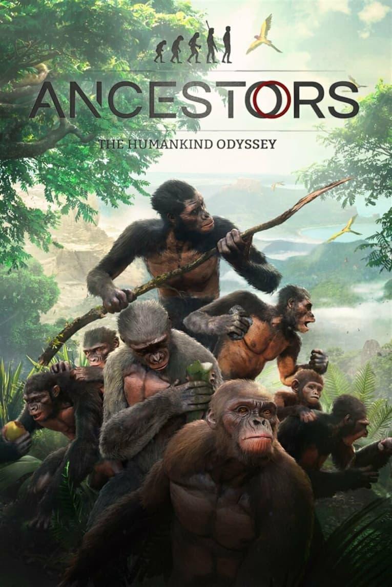 Obrazek Ancestors: The Humankind Odyssey Epic Games