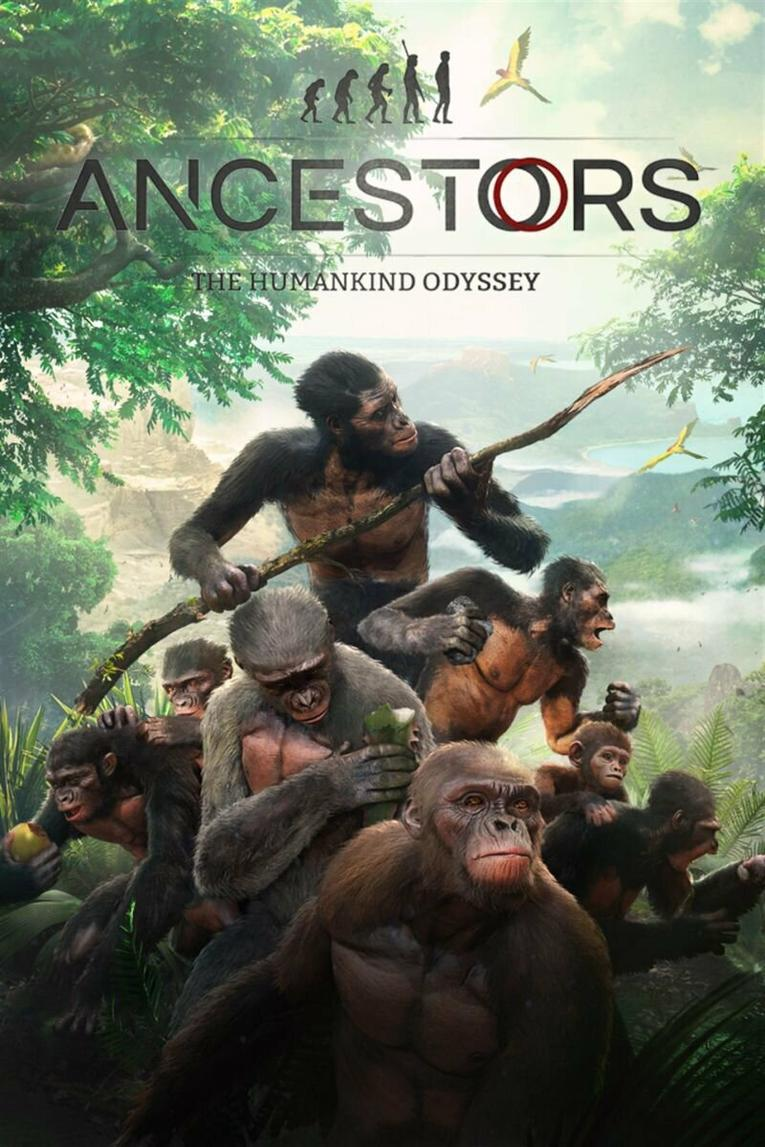 Picture of Ancestors: The Humankind Odyssey Epic Games |ROW|