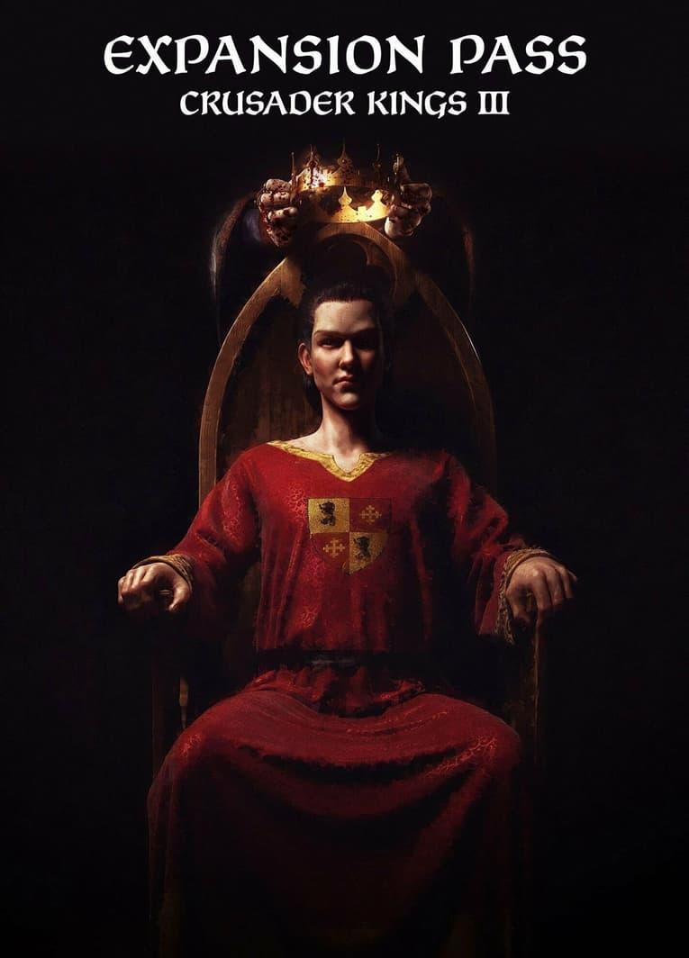 Bild von Crusader Kings III: Expansion Pass