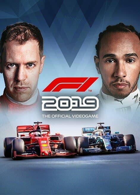 Obrazek F1 2019
