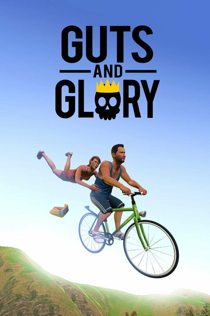 Picture of Guts and Glory