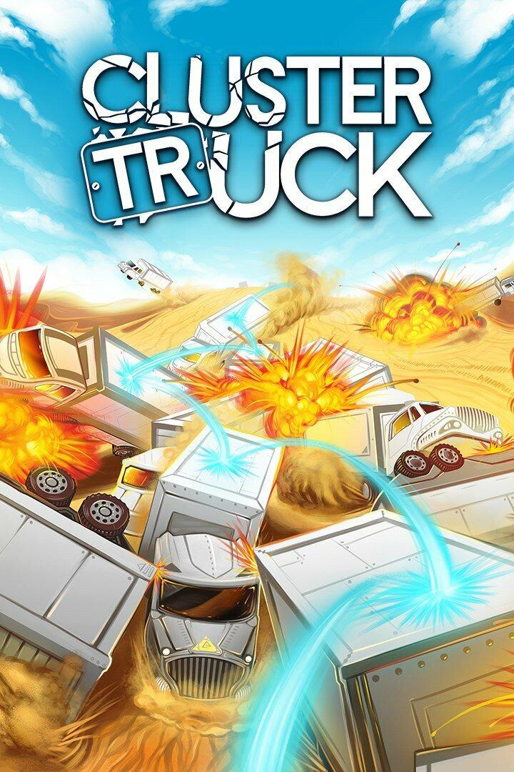 Picture of Clustertruck