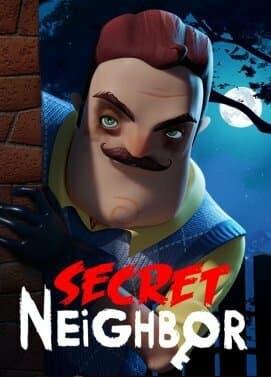 Immagine di Secret Neighbor
