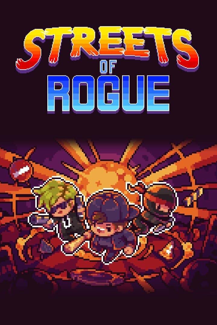 Bild von Streets of Rogue