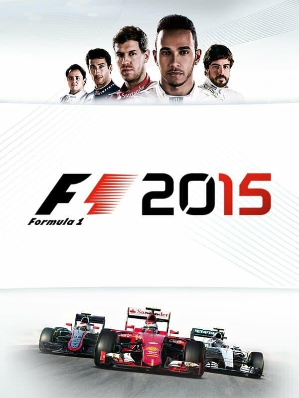 Bild von F1 2015