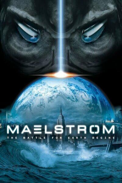 Maelstrom : The Battle for Earth Begins