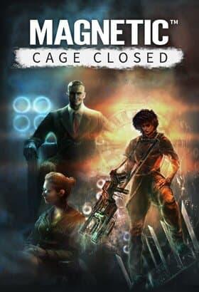 Image de Magnetic: Cage Closed