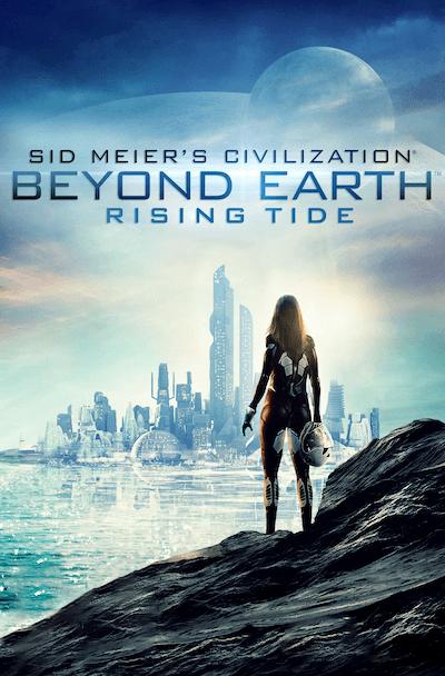 Sid Meier's Civilization: Beyond Earth - Rising Tide [Mac]