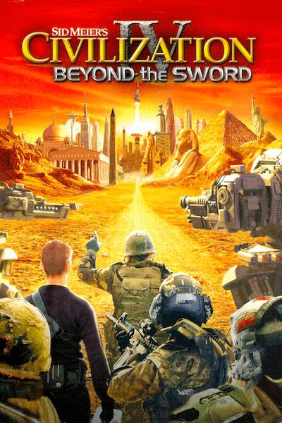 Sid Meier's Civilization IV: Beyond the Sword [Mac]