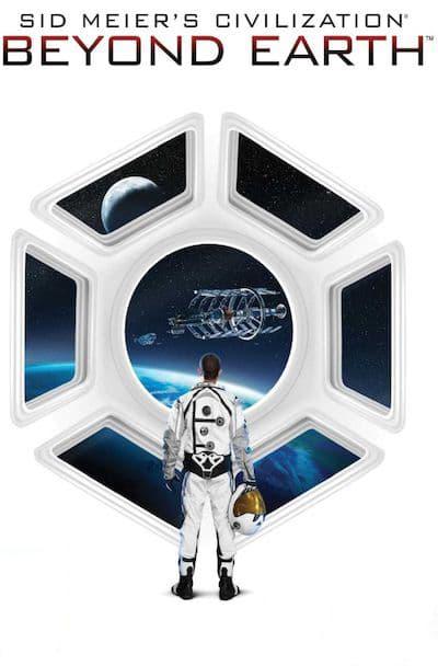 Sid Meier's Civilization: Beyond Earth [Mac]